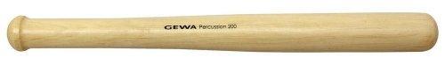 Gewa 822200 Schlägel Percussion Cowbell