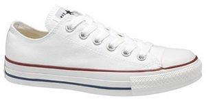 Converse Chucks Schuhe All Star M7652 Ox Optical White Gr. 37