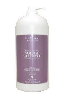 Alterna Caviar Anti Aging Bodybuilding Volume Conditioner for Unisex, 67.6 Ounce by Alterna