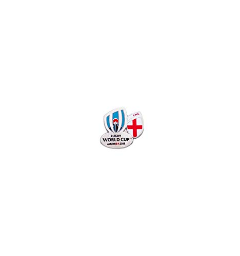 England Rugby World Cup 2019 Pin Anstecker -