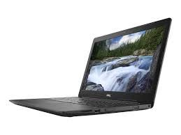 DELL Latitude 3590 i5 15.6 inch SSD Black
