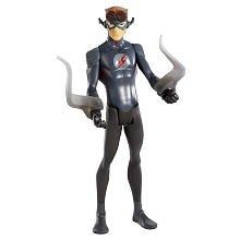 stice Kid Flash Stealth Figure ()