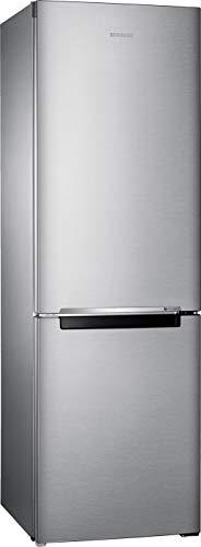 Samsung RL30J3005SA/EG Kühl-Gefrier-Kombination (Gefrierteil unten) / A++ / 178 cm / 242 kWh/Jahr / 213 L Kühlteil / 98 L Gefrierteil / Total No Frost / Digital Inverter Technologie