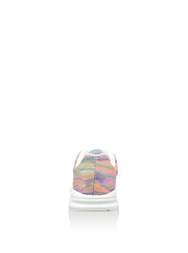 Le Coq Sportif Lcs R900 W Bird Of Paradise Damen Sneaker Multicolor