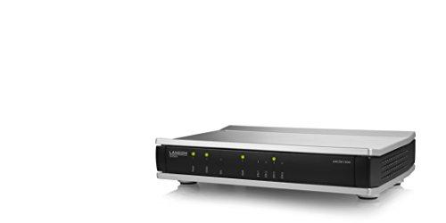 LANCOM 730VA EU over ISDN