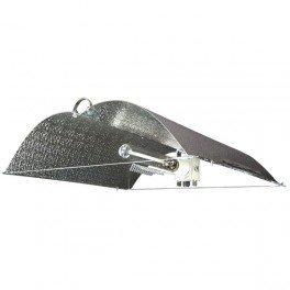 Réflecteur Enforcer Medium + Douille Câblé IEC - Adjust a Wings