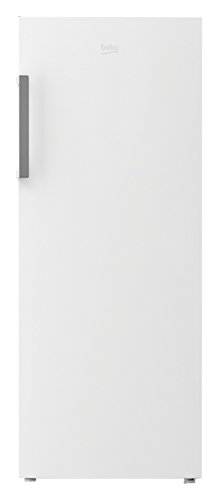Beko RFNE270K31W Gefrierschrank / A++ / 151.8 cm Höhe / 221 kWh / 214 L Gefrierteil / No Frost / Innenbeleuchtung: LED / Antibakterielle Türdichtung