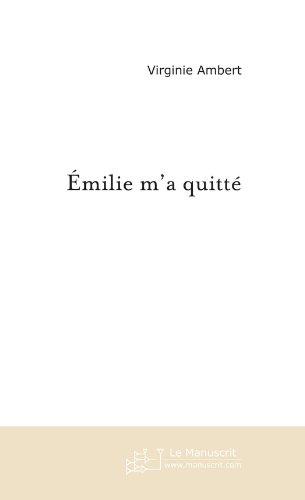 emilie-ma-quitte-fiction