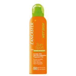 Lancaster - Sun Sport - Brume Invisible SPF50 - 125 ml- (for multi-item order extra postage cost will be reimbursed)