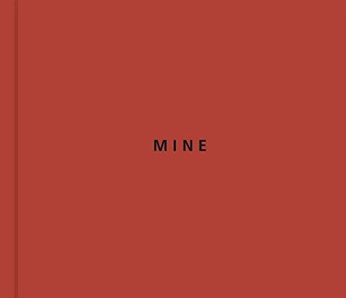 Mine. Edition Stecher Nr. 14 (Roland Stecher)