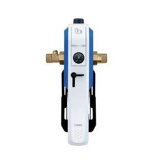 Einhebelfilter Schützt die Wasserleitungen vor Funktionsstörungen und Korrosionsschäden