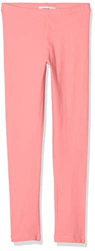 NAME IT NAME IT Mädchen Hose NITVIVIAN Legging NMT NOOS Rosa (Geranium Pink), Herstellergröße:92