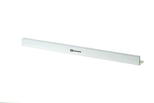 BAUKNECHT FBL 560 WS Frontblende/Weiß