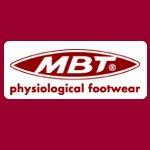 MBT - GT 17, Scarpe walking uomo Blu