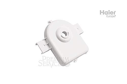 Original Haier-Ersatzteil: Lüfter für Side-by-Side Kühlschrank Herstellernummer SPHA00006887 | Kompatibel mit den folgenden Modellen: HRF-660SAA;HRF-661TSAA;HRF-664ISB2B;HRF-663CJR;HRF-661RSSAA;HRF-66