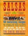 Salsas & Sauces by n/a (2007) Hardcover