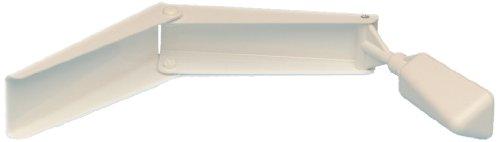 Homecraft H86834 faltbarer Poreiniger, Weiß