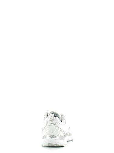 Skechers Skechair Infinity-Modern Chic - Scarpa Tecnica da donna Blu (NVLB)