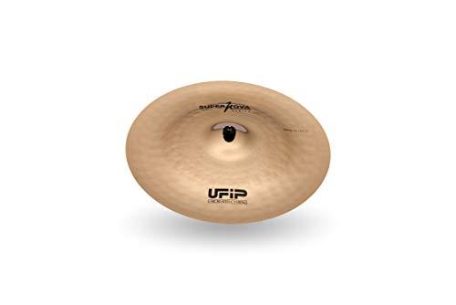 Ufip Cymbals China-Becken 16 Inch gebraucht kaufen  Wird an jeden Ort in Deutschland