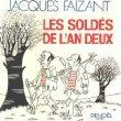 Les Soldés de l'An deux par Jacques Faizant