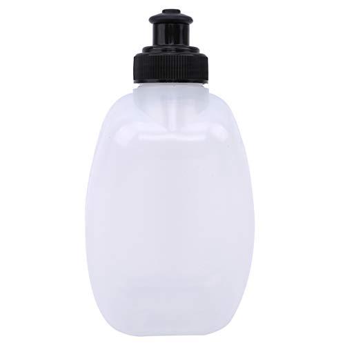 LIGHTBLUE Outdoor Sport Tragbare Wasserflasche Marathon Klettern Übung 250 ML Taschen Wasserkocher Sport Zubehör