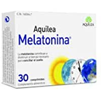 AQUILEA MELATONINA 1 MG 30 COMP