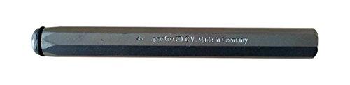 padre 3065 Outil de pose octogonal pour clous à frapper 160 x 8 mm