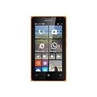 'T-Mobile Microsoft Lumia 4358GB orange-Smartphone (10,16cm (4), 480x 800Pixel, LCD, 1,2GHz, Qualcomm Snapdragon, 1024MB) (Windows 8 Phone Tmobile)