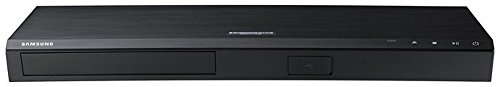 Samsung Blu-ray-Player UBD-M7500/ZG, schwarz - Smart Dvd-blu-ray-player