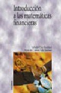 Introduccion a Las Matematicas Financieras/Introduction to Financial Matemathics par Salvador Cruz Rambaud