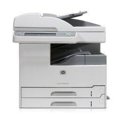 HP LaserJet M5035 All-in-One Mono Laser Multifunktionsdrucker (A3, Drucker, Scanner, Kopierer, Fax, Ethernet, USB, 600x600)