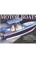 Ultimate Guide to Motor Boats por Barry Pickthall