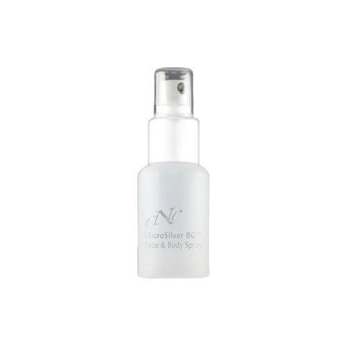 CNC MicroSilver BG Face & Body Spray 30ml