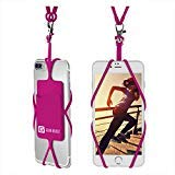 Cell Phone Lanyard Neck Strap, Gear Beast Universal Smartphone Case Holder Necklace