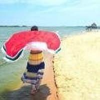 Toalla de playa de sandía condimentada por YMF