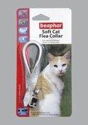 Beaphar Soft Cat Flea Collar - Glitter Colour Varies from Beaphar