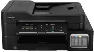 Brother DCP-T710W All-in-One Inkjet InkTank Printer with WiFi, ADF