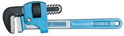 Draper 23692 75 250MM ADJUSTABLE PIPE WRENCH