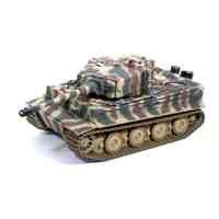 Torro 5224-3818-B1 - Tiger 1 Panzer mit Metallunterwanne Späte Version IR von Torro