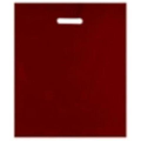 Mailingbagsrus plastica Borsa bordeaux 38,1x 45,7cm
