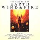 Earth, Wind & Fire - The Very Best