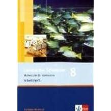 Lambacher Schweizer - Ausgabe Nordrhein-Westfalen - Neubearbeitung / Schülerbuch 8. Schuljahr: