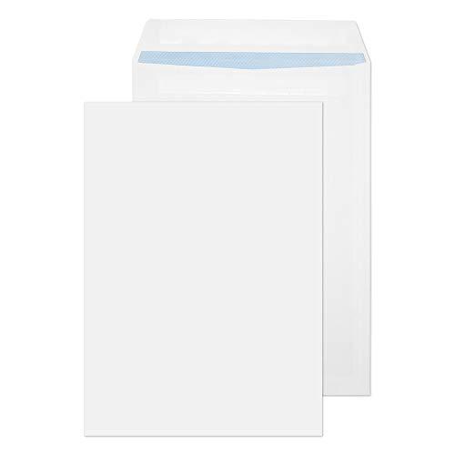 Blake Purely Everyday 11060 Papel Color blanco - Sobre (B4 (250 x 353 mm), Papel, Color blanco, 250 mm, 35,2 cm)