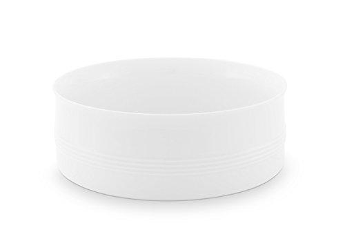 Friesland Porzellan 5909234011 Bol Porcelaine/céramique, Blanc