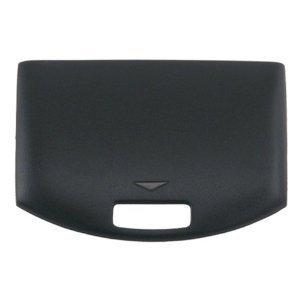 Importer520 Black Battery Back Door Cover Case For Sony Psp 1000 Fat