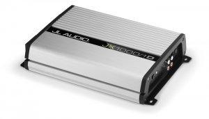 JX1000/1D Mono AMP Class D Verstärker