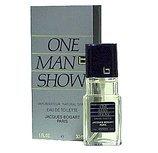 One Man Show fur HERREN von Jacques Bogart - 100 ml Eau de Toilette Spray