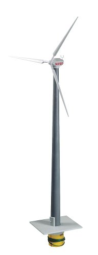FALLER 232251 - Impianto eolico con motore