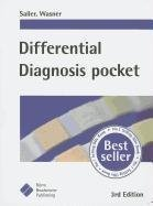 Differential Diagnosis Pocket: Clinical Reference Guide (Pocket (Borm Bruckmeier Publishing)) by Sailer, Christian, M.D., Wasner, Susanne, M.D. (2011) Paperback