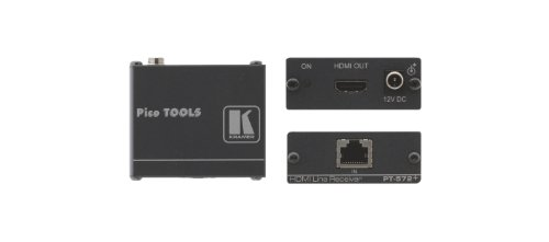 KRAMER Signalkonverter PT-572+ HDMI ueber CAT.5 Em